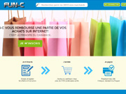Fun-C Site de cashback