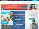 Carte Pass par Carrefour banque