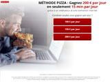 Methode Pizza SPE